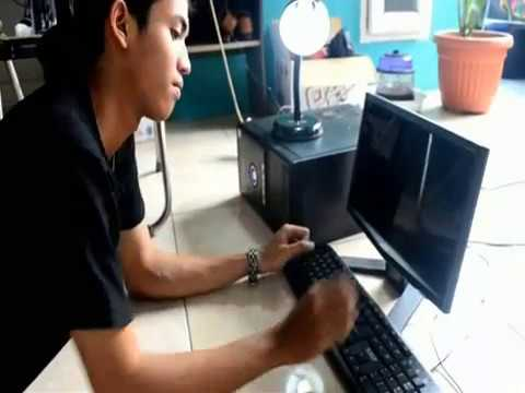 Video Menangani masalah PC tidak bisa booting (Kelompok 12 PTK)