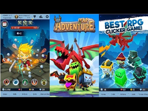 🥇 Legacy of God (Official Launch) (Android iOS APK) - Idle