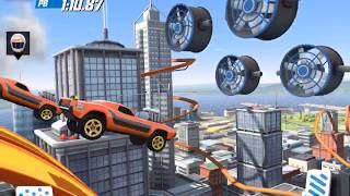 HOT WHEELS RACE OFF MULTIPLAYER Street Creeper / Rig Storm / Rodger Doger Gameplay Android / iOS