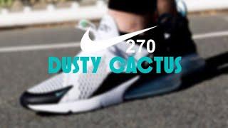 7eaa231bdd nike 270 dusty cactus on feet - मुफ्त ऑनलाइन वीडियो ...