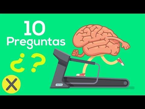 10 Respuestas a preguntas curiosas (PyR)