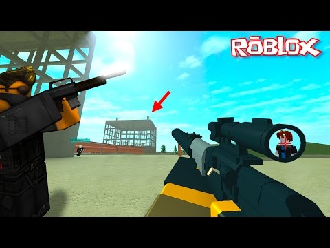 FIRST TIME PLAYING ROBLOX!!! | Phantom Forces | Roblox Funny Moments