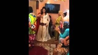 رقص باحال عربی