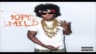 Trinidad James - Quez (10 Piece Mild) [Official]