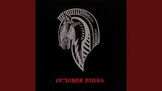 October Equus Suite: Field Of Mars