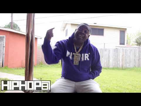 Kidd Kidd Talks linking with Lil Wayne & joining Squad Up, signing to Jay Z & more!! (Part 1)
