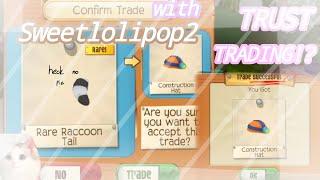 Trust trading with //SWEETLOLIPOP2// PLAY WILD❣