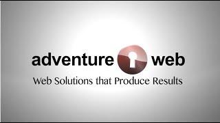 Adventure Web Interactive - Video - 1