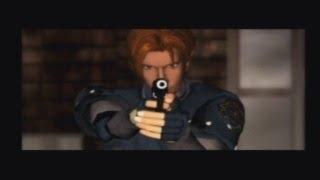 Resident Evil 2 Walkthrough Leon B scenario - Original Mode - A/S Rank Normal [HD]