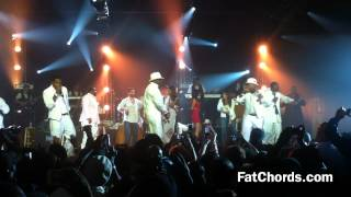New Edition Medley - It's My Perogative, Do Me Baby, Poison