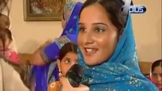 Haan Qabool Hai Epi 48 Part 3/4  Host : Farhana Masood