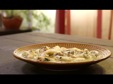 Gnocchi | Working Women's Kitchen | Chef Pallavi Nigam | Sanjeev Kapoor Khazana