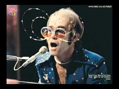 Rocket Man (1972) (Song) by Elton John