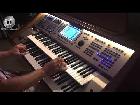 Quikstep Organ Medley