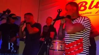 Mini D   Mi Gusta Wak Bo @ Blue Sensation Lounge Aruba 21 02 2016