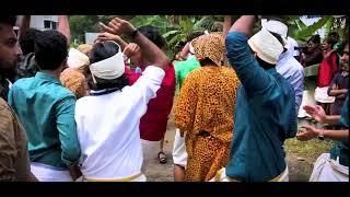 AARAVAM 2019 | IIITMK ONAM | TECHNOPARK | TRIVANDRUM