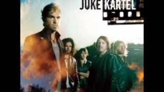 Juke Kartel - Sleeptalker
