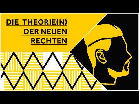 Philosophisches Gespräch: Die Theorie(n) der Neuen Rechten