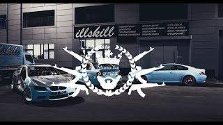 Miyagi & Эндшпиль - DLBM ft. Nerak (BMW Perf.)
