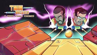 videó Twin Breaker: A Sacred Symbols Adventure