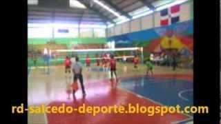 preview picture of video 'Voleibol 2013 rd-salcedo-deporte.blogspot.com'