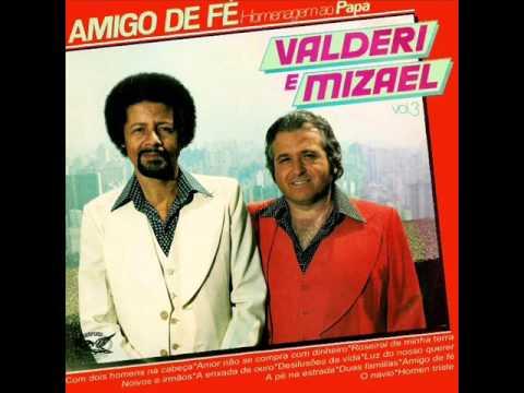 Minha Mulher Amada - Valderi e Mizael
