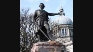 Scotland the Brave - Three Irish Tenors - John McDermott