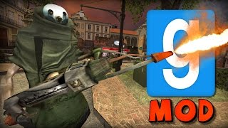 Garry's Mod: Black Mesa Weapons Mod Showcase - Most Popular Videos