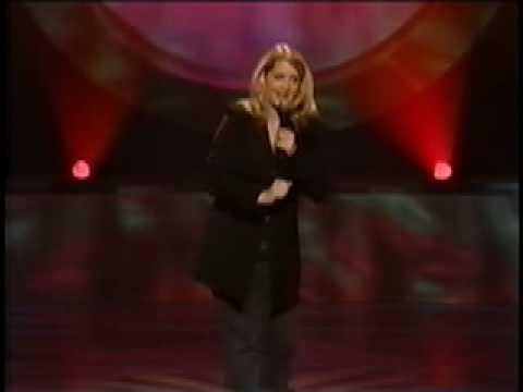Gala anne Marie Dupras 2003