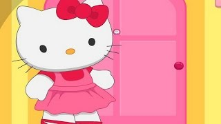 Hello Kitty Amazing House Makeover Game Episode-New Game for Girls