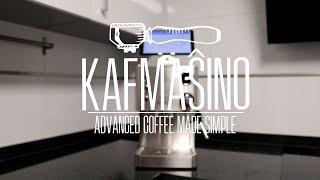 Introducing Kafmasino ONE