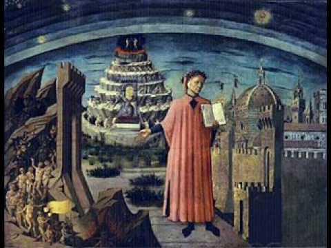 Dante's Paradiso – Canto XI
