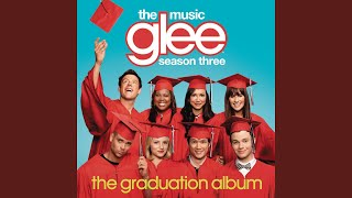 Edge Of Glory (Glee Cast Version)