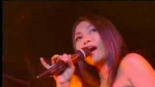 """Anggun """"Etre Une Femme"""" Hits & Co Show"""