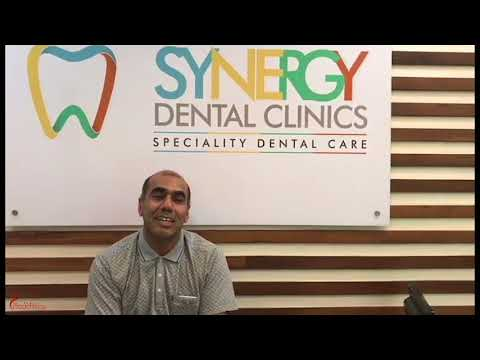 Patient-Hamad-Hilal-Al-Shukaili-in-Synergy-Dental-Clinics-in-Mumbai-India