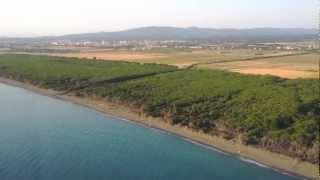 preview picture of video 'Volo su Cecina (www.abcecina.com)'