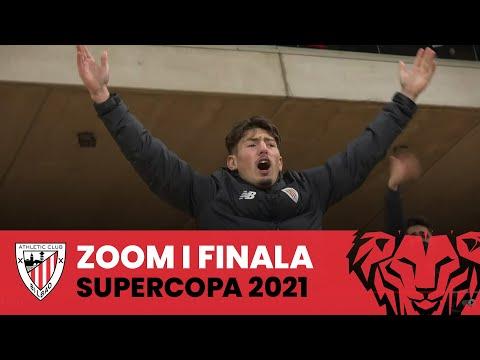 📽️ 𝗭𝗢𝗢𝗠 I Así se vivió la final desde la grada I Supercopa 2021