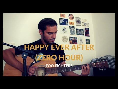 "Foo Fighters - ""Happy Ever After (Zero Hour)"" cover (Marc Rodrigues)"