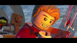 LEGO® MARVEL Super Heroes 2 aflevering 1