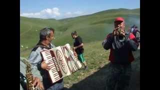 Muntii Godeanu - Stana Iezer Godeanu - inaugurare