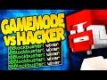 Gamemode Vs Hacker