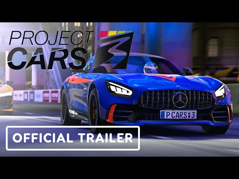 Купить Project CARS 3 - Season Pass на SteamNinja.ru