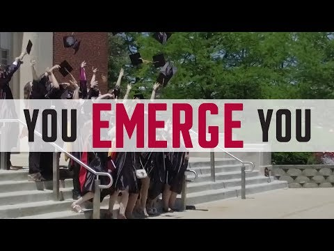 University of Indianapolis - video
