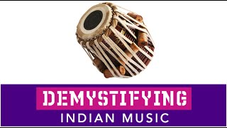 09 – What is a Tabla drum?