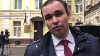Защита Пашинского рассказала, как депутат может стать потерпевшим