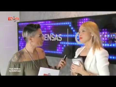 TV8Int İş Dünyası Mayıs 2017