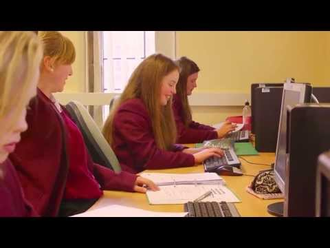 Why choose Bolton School Girls' Division Senior School?