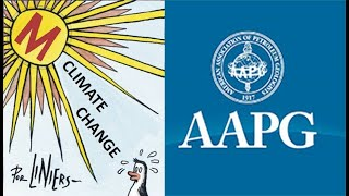 #100 Climate Change and AAPG