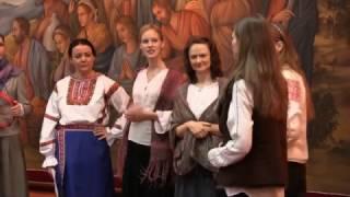 Ruski ženski ansambl ROSA