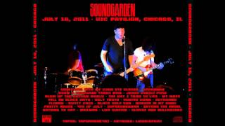 Soundgarden - Blow Up the Outside World (6/27) - @UIC Pavilion, Chicago, IL - July 16, 2011